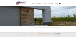 AGECI ARCHITECTURE