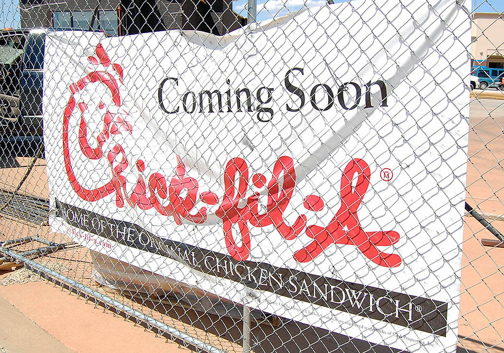 image courtesy of Chick-fil-A
