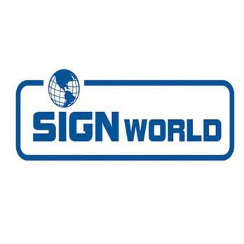 Sign World Webinar