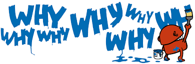Why Have You Not Found Your WHY?