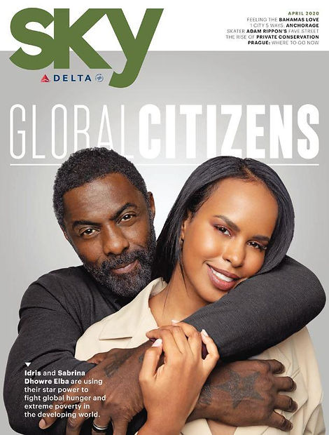 Delta Airlines Sky Magazine April Cover.jpeg