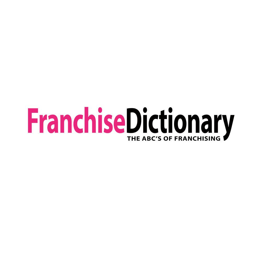 Franchise Dictionary Logo