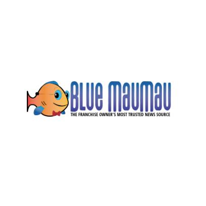 Blue Manamu Logo