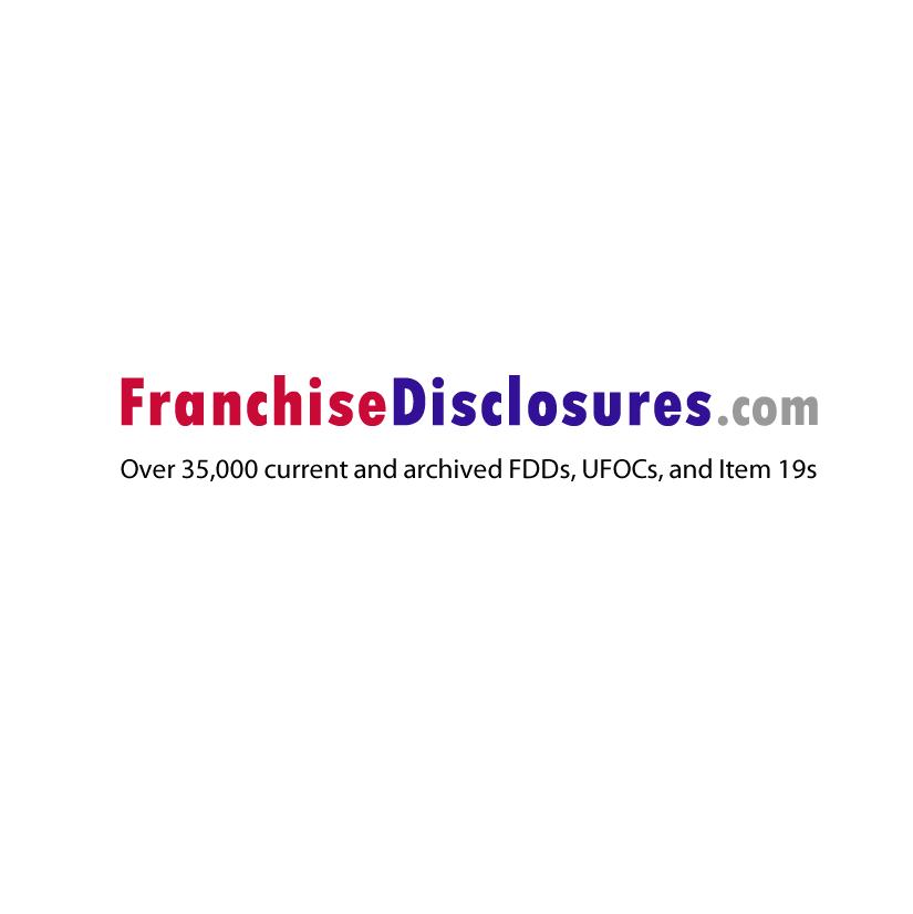 Franchise Disclosures Logo