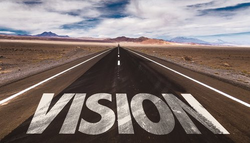 The Power of Visualizing Your Future
