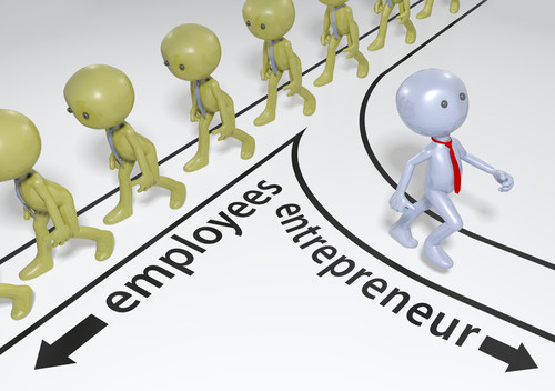 Are You an Employee or Entrepreneur?