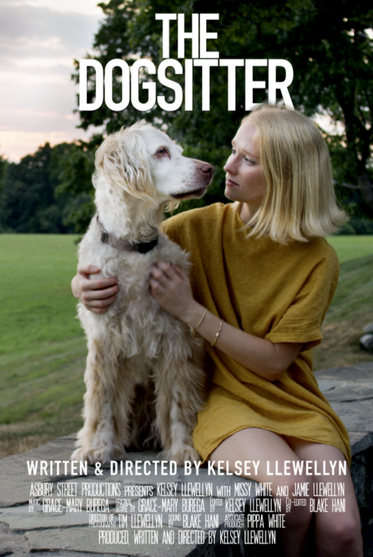 The Dogsitter