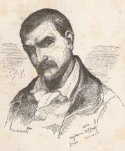Francois Delsarte sketch