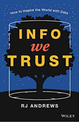 Info we trust book