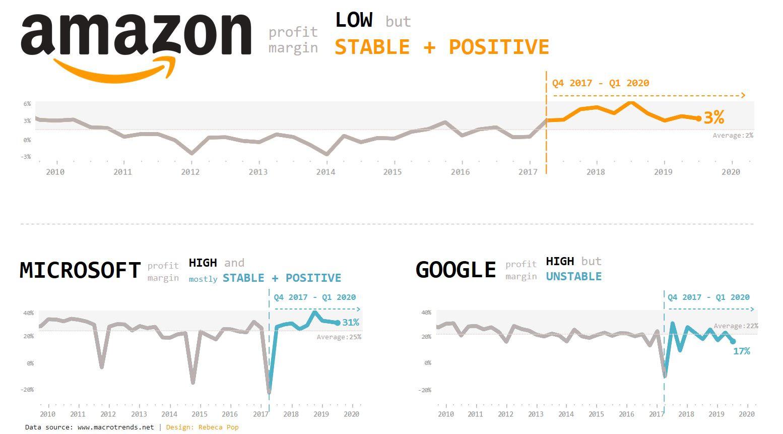 Amazon Profit Margin