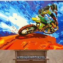 אופנוע 2