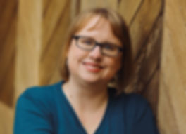 Laura Rueckert author