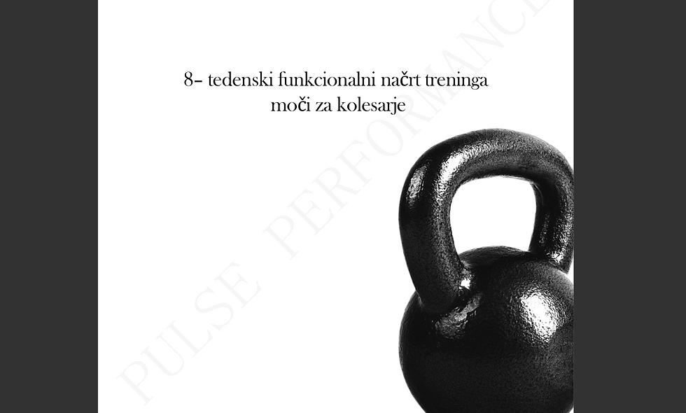 Trening Funkcionalne Moči