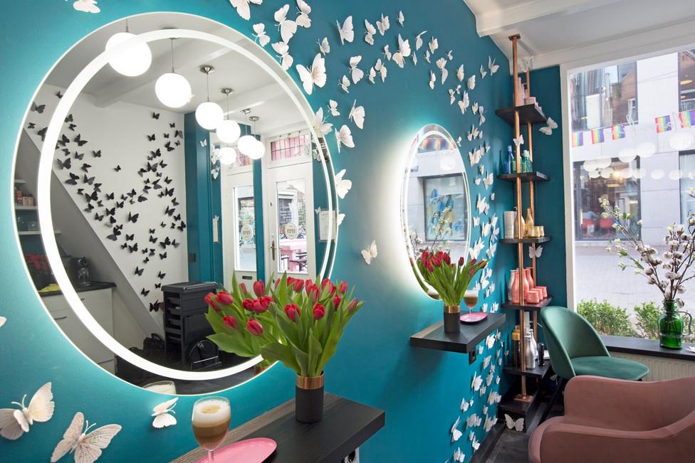 Hair Studio in Amsterdam