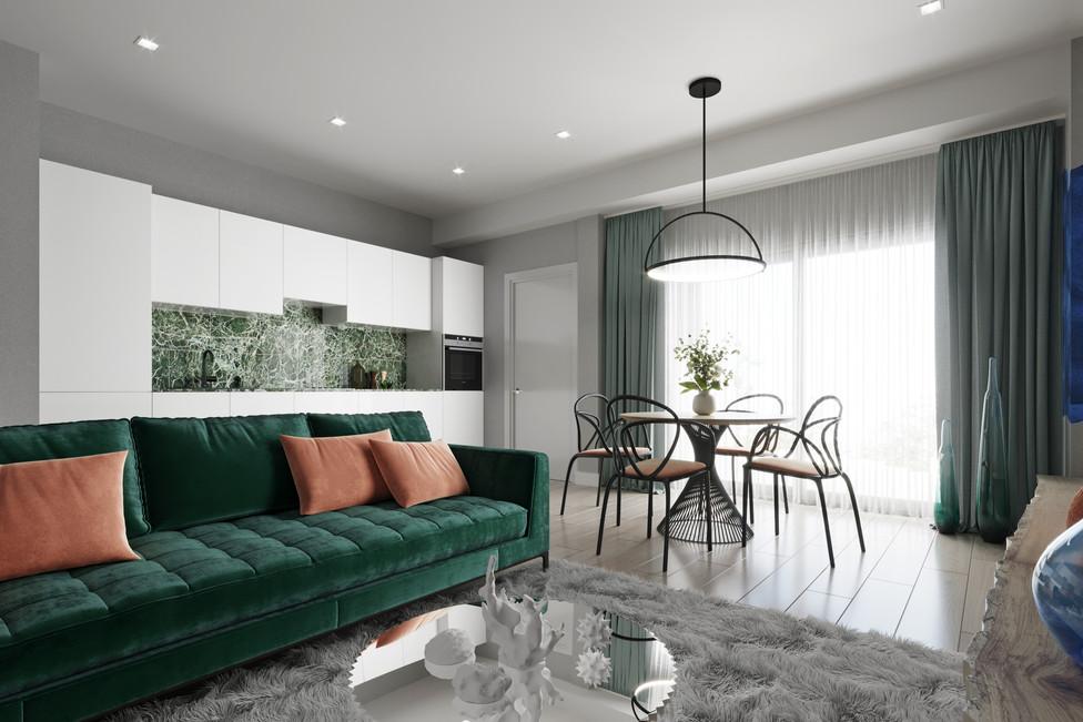 Apartments Haarlem H2