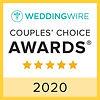 2020Couple's Choce Award