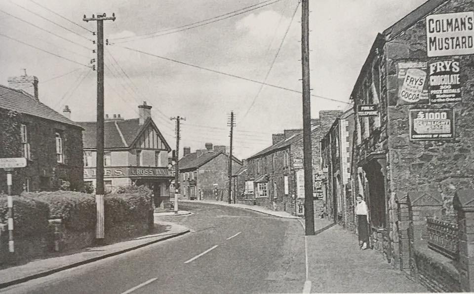 Church Village, Llantwit Fardre