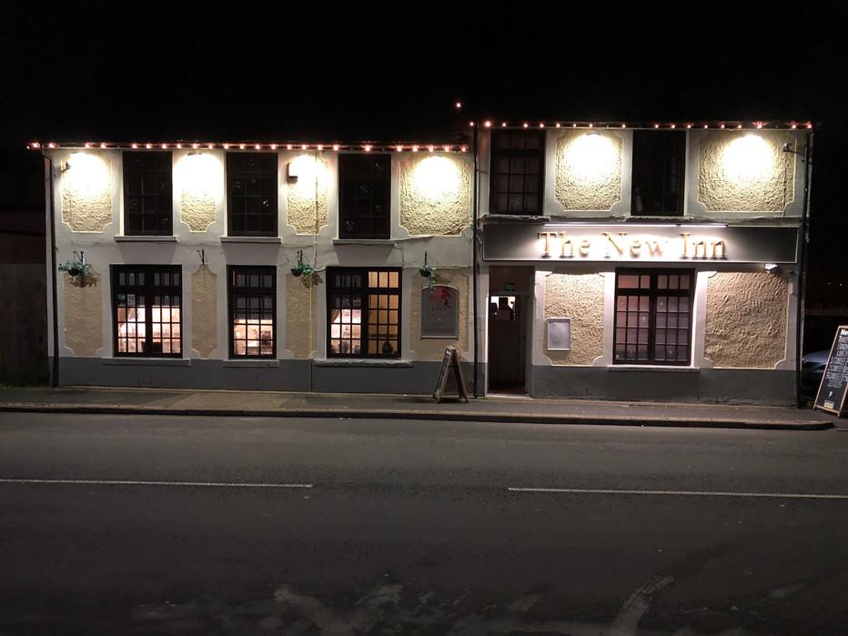New Inn, Main Road Llantwit Fardre