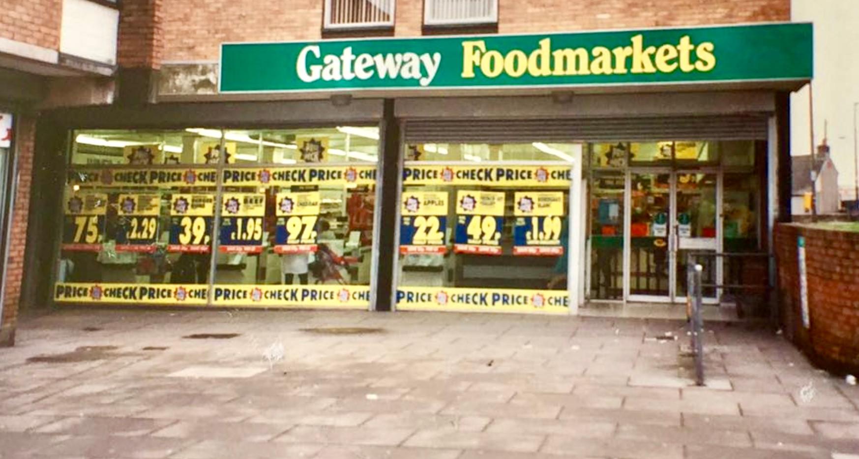 Gateway, Tonteg, Llantwit Fardre