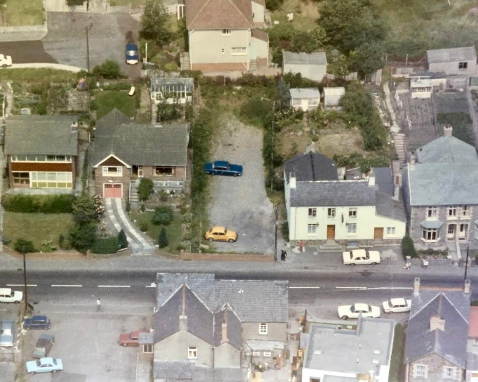 Main Road, Llantwit Fardre