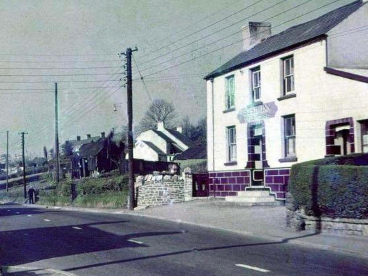 The Bush Inn Llantwit Fardre