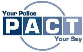 PACT Meeting - Have your say