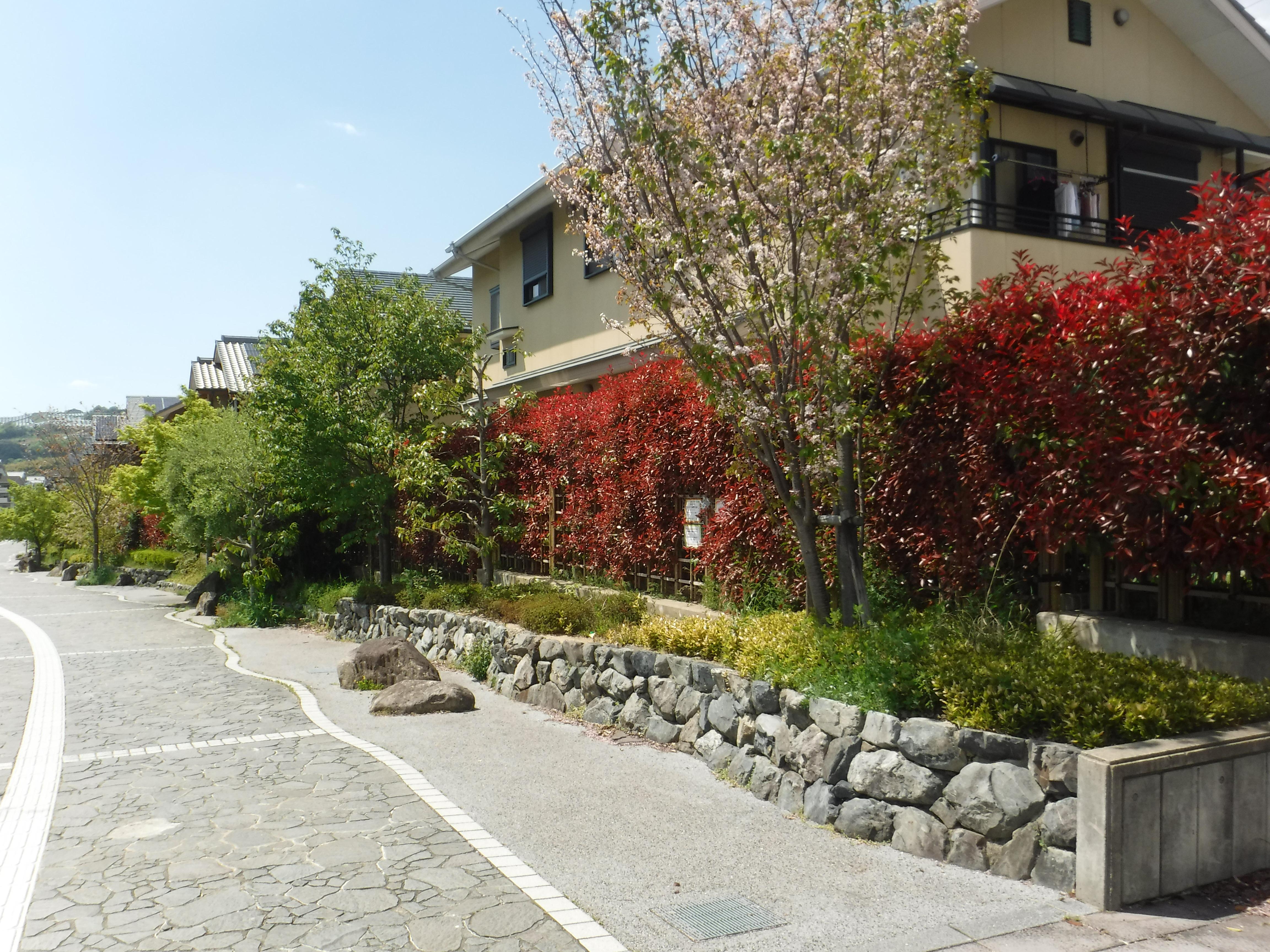 京都市営住宅