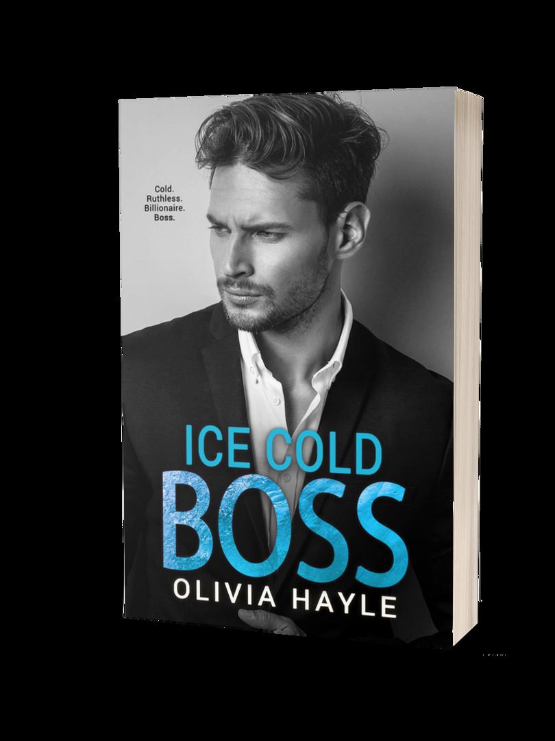 Ice Cold Boss