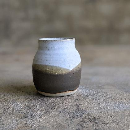 Mountain vase