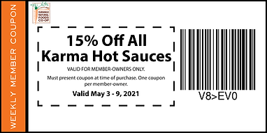 15% Off All Karma Hot Sauces.png