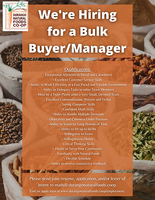 We're Hiring for a Bulk Manager (1).png