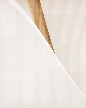 ホワイト抽象