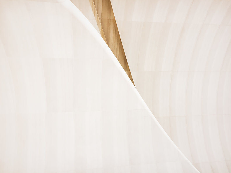 Abstract branco