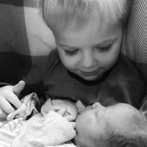 Rowan's Birth Story