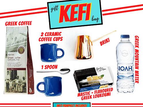 Kefi Gift Bag