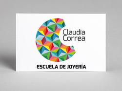 LOGO ESCUELA DE JOYERIA