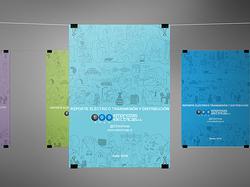 Diseño de Reporte A. Electricas