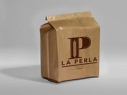 BOLSA DE PAPEL PARA EL PAN