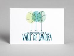 LOGO CONDOMINIO VALLE DE JAVIERA