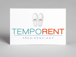LOGO TEMPORENT