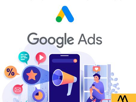 Las Ventajas de utilizar Google Ads en tu estrategia digital