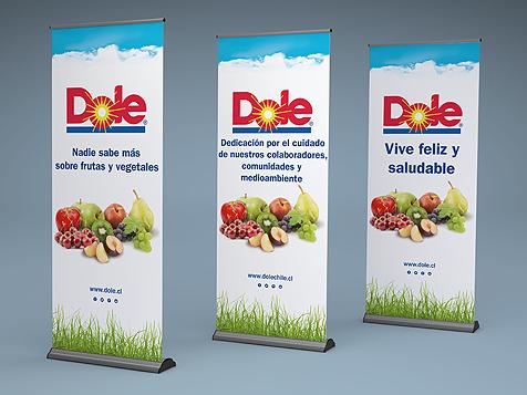 pendones_dole_chile