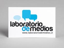 LOGO LABORATORIO DE MEDIOS UDP