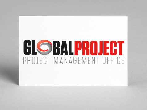 LOGO GLOBALPROJECT