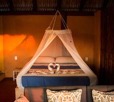 Palapa Room Bed 2