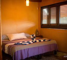 Tronco Room Bed