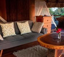 Palapa Room Sofa