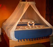 Palapa Room Bed 1