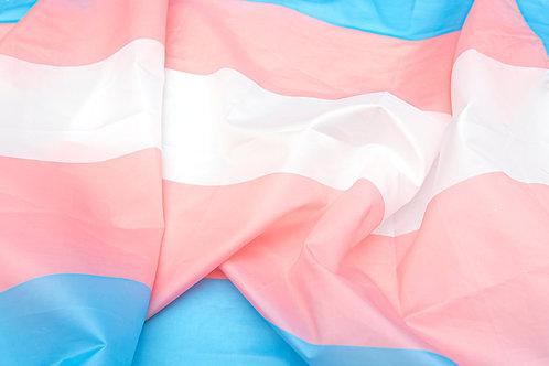Голям транс флаг