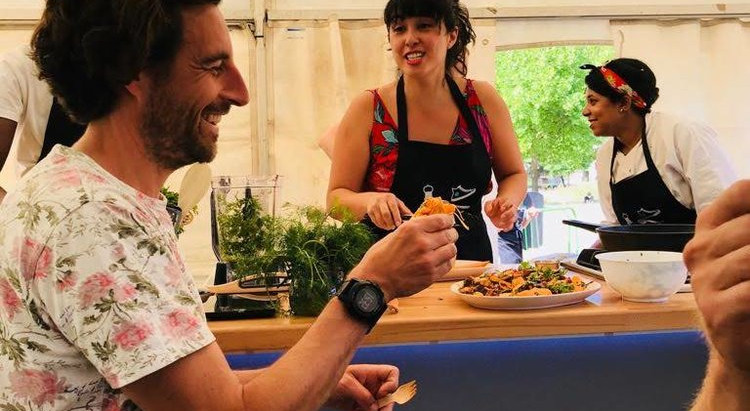 DaznBone Top 10 Nutritional Tips for Ultra Events Part 1